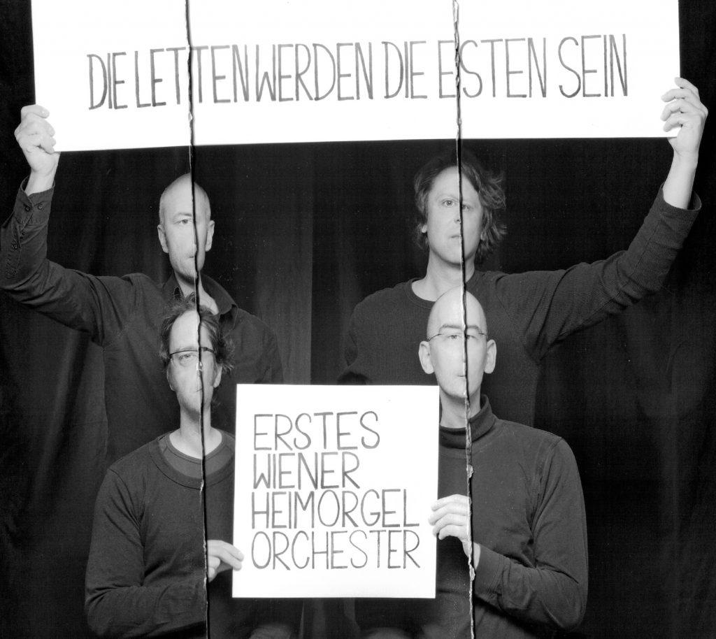 EWHO - Die Letten werden die Esten sein / Foto: Johannes Zinner