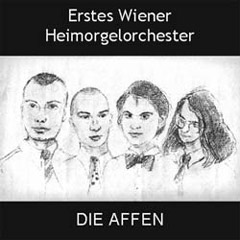 EWHO Cover Die Affen